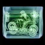 Toy ATV