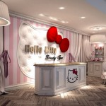 Hello Kitty Beauty Spa 1