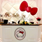 Hello Kitty Beauty Spa 2
