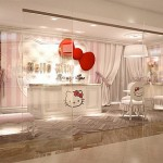 Hello Kitty Beauty Spa 3