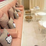 Hello Kitty Beauty Spa 9
