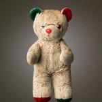 Teddy Age 20