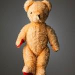 Teddy Age 50