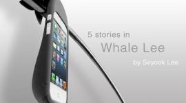 Whale Lee เคสไอโฟนทรงปลาวาฬเก๋ๆ