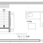 Floor plan / level 1