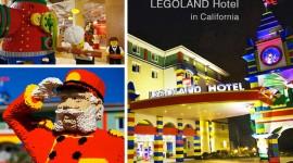 โรงแรมเลโก้แลนด์ โรงแรมในฝันของเด็กๆ