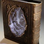 BookCarving 1