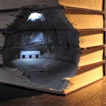 BookCarving 2