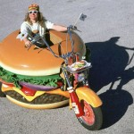 Hamburger Motorcycle 1