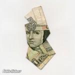 MoneyOrigami 14