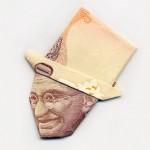 MoneyOrigami 2