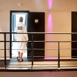 Prison Hotel 12