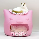 Kitty Meow Bed 7