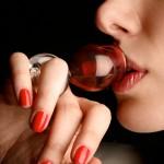 Wine Glass Ring 5