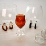 Wine Glass Ring 7