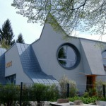 Cat Shaped Kindergarten 5