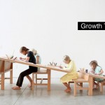 Growth Table 1