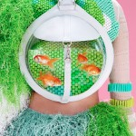 Portable Fish Bowls 7