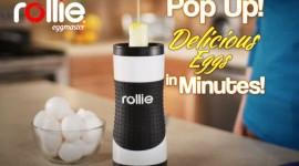 เครื่องทำไข่ม้วน Rollie EggMaster