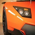 Lamborghini Desk 4