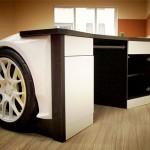 Lamborghini Desk 8