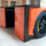 Lamborghini Desk 13