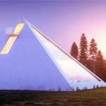 Pyramid House 7