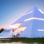 Pyramid House 8