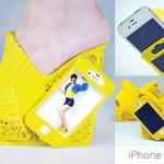 iPhoneShoes 1