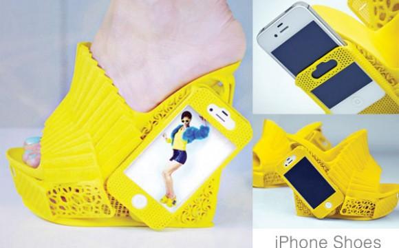 รองเท้าไอโฟน เคสไอโฟนเก๋ๆ