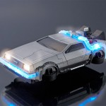 Delorean for iPhone 6 Case