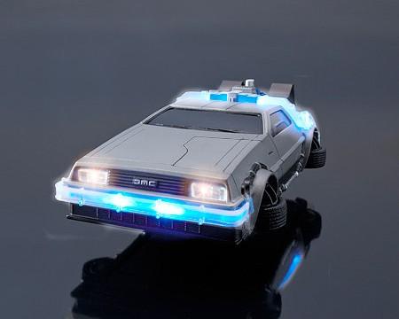 เคสมือถือ Back to the Future II