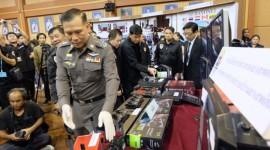 สำนักงานตำรวจแห่งชาติ เปิดเผยเบื้องหลังจับกุมAlphaBay เว็บค้าสิ่งผิดกฎหมายใหญ่ที่สุดในโลก